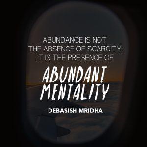 blocking abundance?